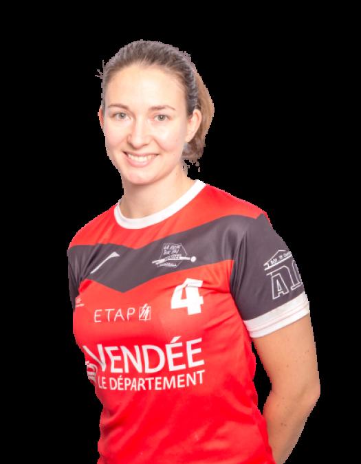 Morgane Chiffoleau